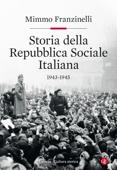 Storia della Repubblica Sociale Italiana 1943-1945 Book Cover