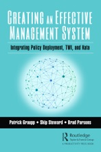 Creating An Effective Management System