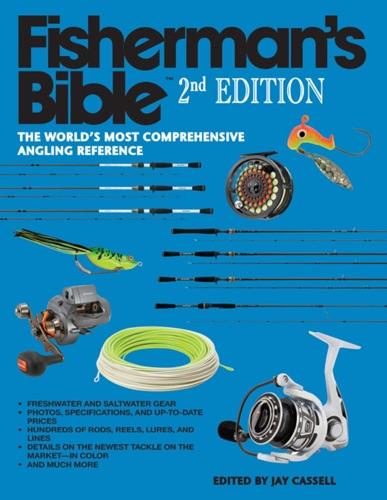 Jay Cassell - Fisherman's Bible