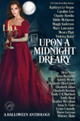 Upon a Midnight Dreary: A Halloween Anthology Book Cover