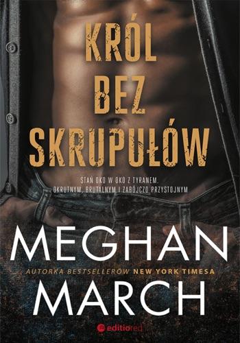 Meghan March - Król bez skrupułów
