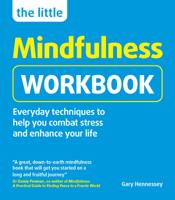 Gary Hennessey - The Little Mindfulness Workbook artwork