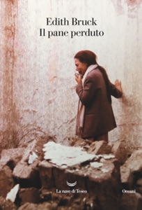 Il pane perduto Book Cover