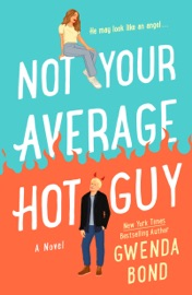Not Your Average Hot Guy Gwenda Bond Pdf Download Ebooklibrary