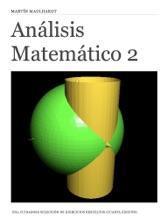 Análisis Matemático 2.