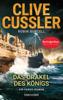 Clive Cussler & Robin Burcell - Das Orakel des Königs Grafik