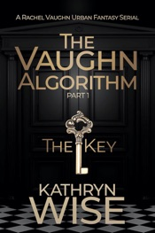 Download and Read Online The Key: The Vaughn Algorithm Part 1