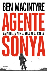 Agente Sonya Book Cover