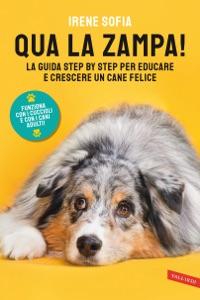 Qua la zampa! Book Cover