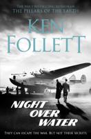 Ken Follett - Night Over Water artwork