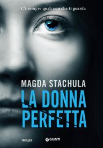 La donna perfetta Libro Cover