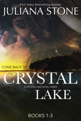 A Crystal Lake Novel Boxed Set 1-3