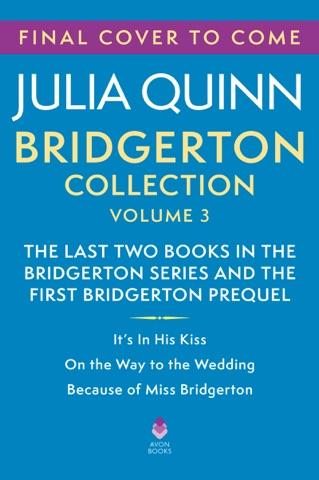 Bridgerton Collection Volume Three PDF Download