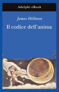 Il codice dell'anima Book Cover