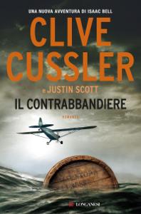 Il contrabbandiere Copertina del libro