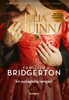 Julia Quinn - Familien Bridgerton. En uundgåelig længsel artwork