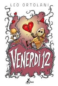 Venerdì 12 Book Cover