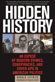 Hidden History book
