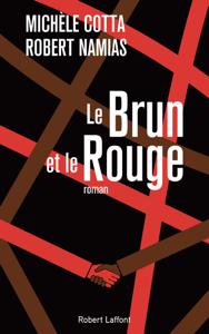 Le Brun et le Rouge Couverture de livre