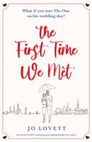 Jo Lovett - The First Time We Met artwork