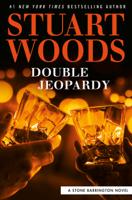 Stuart Woods - Double Jeopardy artwork