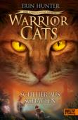 Warrior Cats - Das gebrochene Gesetz - Schleier aus Schatten