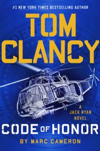 Tom Clancy Code of Honor - Marc Cameron