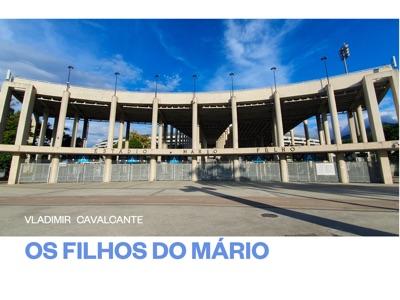 OS FILHOS DO MÁRIO