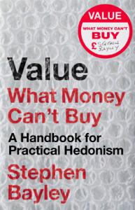 Value Couverture de livre