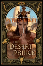 Download The Desert Prince