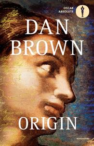 Origin (Versione italiana) Libro Cover