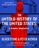 The Untold History of the United States (Graphic Adaptation)