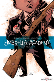 Umbrella Academy T02