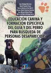 Download Educación canina y formación específica del guía y del perro para búsqueda de personas desaparecidas