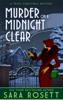 Sara Rosett - Murder on a Midnight Clear artwork
