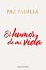 Paz Padilla - El humor de mi vida portada