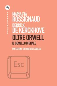 Oltre Orwell Copertina del libro