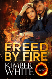 Freed by Fire book