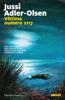 Jussi Adler-Olsen - Vittima numero 2117 artwork