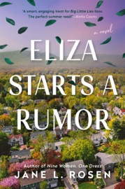 Eliza Starts a Rumor PDF Download