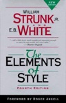 The Elements Of Style Fourth Edition By William Strunk Jr 1999-08-01