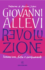 Revoluzione Book Cover
