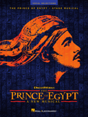 The Prince of Egypt - Vocal Selections Book Cover