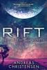 Andreas Christensen - Rift: The Complete Rift Saga: Books 1-3  artwork