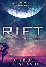 Rift: The Complete Rift Saga: Books 1-3
