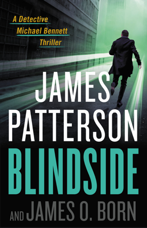 Blindside - James Patterson & James O. Born