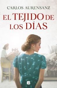 El tejido de los días Book Cover