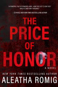 The Price of Honor La couverture du livre martien