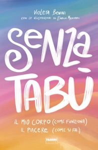 Senza tabù Book Cover