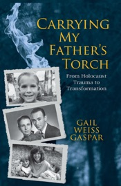 Carrying My Father's Torch